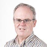 Paul Carden, LSBU