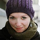 Katrin Franke, LSBU
