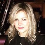 Suzi Griffiths, LSBU