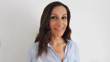 Kirsten Hyde, alumna, Refugee Studies
