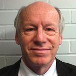 Nigel Grimwade