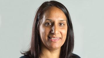 Shushma Patel expert evaluator