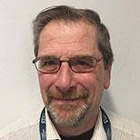 Dr Glenn Strachan