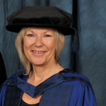 LSBU Honorary Doctor of Letters, Dr Jude Kelly OBE