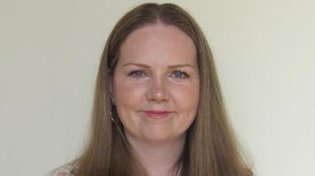 Tina Wright, BSc (Hons) Biosciences