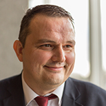 Patrick Regan OBE, Honorary Doctor of Law and Social Sciences at LSBU