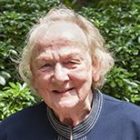 Baroness Margaret Sharp