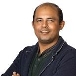 Dr Washad Emambocus