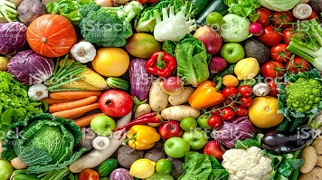 vegetable-medley