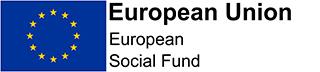 European Social Fund Agency logo