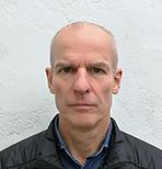 headshot of Geoff Goss
