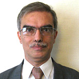 Prof. Mohammad Ghavami