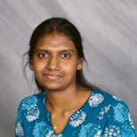 Dr Menaha Thayaparan, LSBU