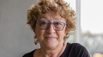 Barbara Stilwell, Honorary Doctor