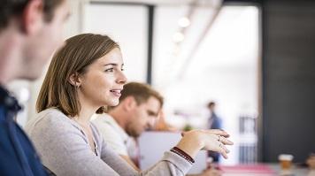 LSBU publishes gender pay gap 2019 report