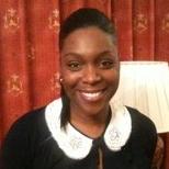 Dr Yvonne Robinson