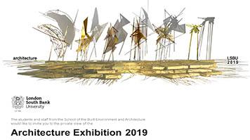 ExhibitionArchitecture