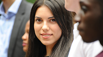 Amanda Proaspatu, BA (Hons) Accounting and Finance, internship