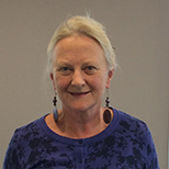 Professor Nicola Robinson, Professor of TCM and Integrated Health
