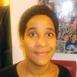 Stella Anaman-Gillan, LSBU