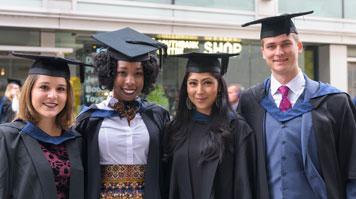 Graduation 2015 HSC