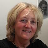 Chrissie Oldfield