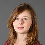 Dr Nicoletta Bonansea