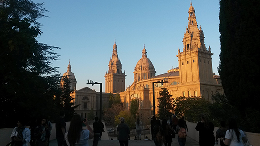 National Catalan Art Museum