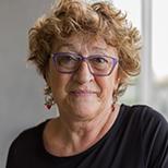 LSBU Honorary Doctor Barbara Stilwell