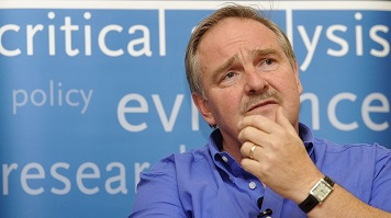 Professor David Nutt: Psychedelics and the 1960s mind