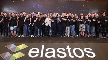The Blockchain Revolution (Elastos and Seratio)