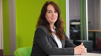 Maria Blanca Zaragoza De Los Rios, FdA Accounting, mature student