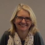 Susie Sykes, Senior Lecturer