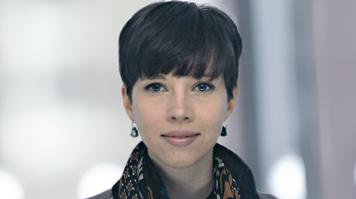 Sarah Bogle, MSc Mental Health and Clinical Psychology