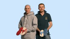 The creators of FitFlop
