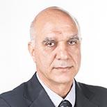 Prof. Ebad Banissi, LSBU