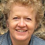 Janet Parker, LSBU