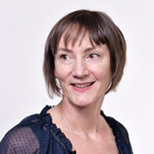 Amanda Hesman, LSBU