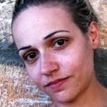 Dr Emmanouela Mylonaki