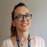 Maria Lemac, LSBU