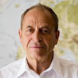 Stephen Perry, Honorary Fellow of LSBU