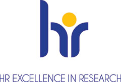 logo of the HR Research Excellence Award