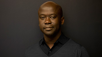 Star architect David Adjaye among alumni honoured in New Year