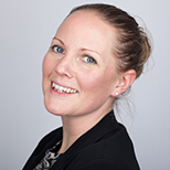Danusia Wysocki, Lecturer in LSBU's School of Business, Accounting and Finance Division