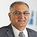 Prof. Dilip Patel