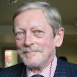 LSBU Governor Douglas Denham St Pinnock