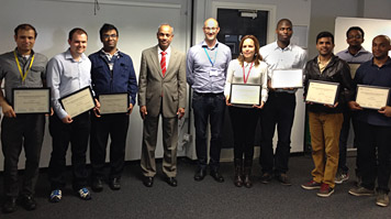 ESBE Research Seminar Awards