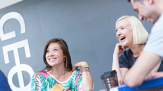 Tour the campus and meet staff and students at one of our events or Open Days