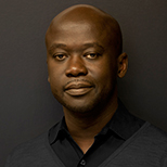 Sir David Adjaye KCVO OBE