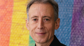 Peter Tatchell to speak at LSBU Global Panel discussion for LGBT Month